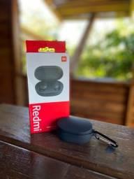 Fone Bluetooth sem fio Redmi AirDots 2 Original - Xiaomi