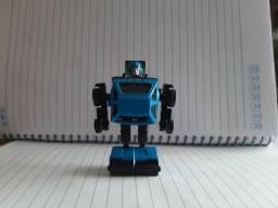 Primeiríssimo Transformer lançado no Brasil
