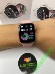 Relógio Iwo HW12 - Smartwatch inteligente