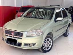 Fiat SIENA 2011 completo - Extra