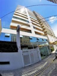 Apartamento à venda com 1 dormitórios em Guilhermina, Praia grande cod:157827