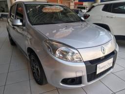 Renault sandero 2012 1.6 expression 8v flex 4p manual