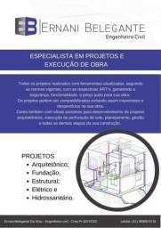 Engenheiro Civil - Projetos