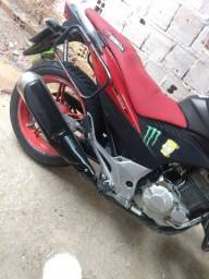 Vendo cb 300