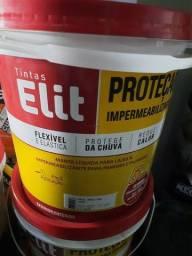 Oferta manta liquida 18kg na Cuiabá tintas.  Imperdível!!!