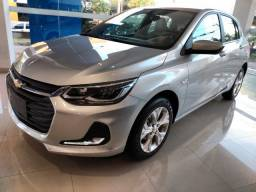 Novo Onix Hatch Premier I Turbo
