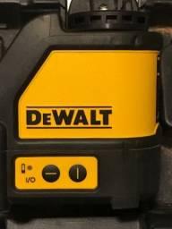 Nível laser -DeWalt -DW088
