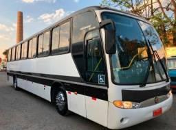 Ônibus Mercedes O500m 2005