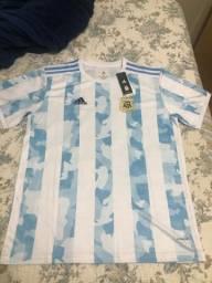 Vendo Camiseta Argentina 20/21