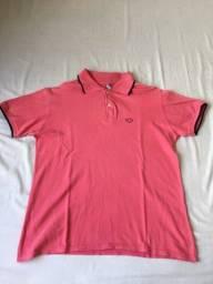 Camisas usadas tamanho M