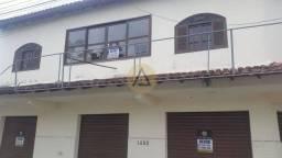 Atlântica Imóveis tem apartamento para locação no bairro Barra de são João!