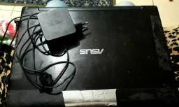 Notbook Asus i5