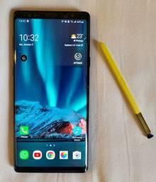Samsung Galaxy Note9 512 Gb Azul Oceano 8 Gb Ram Estado Bom!
