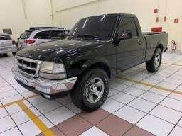 Vendo Ford Ranger 2.5 gasolina 1998