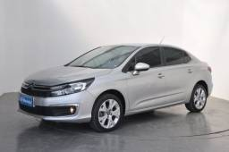 CitroËn c4 lounge 2019 1.6 thp flex feel bva