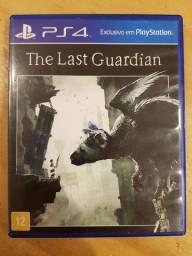 The Last Guardian para ps4