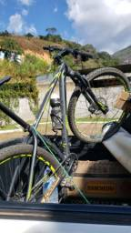 Bike, sense impact SL