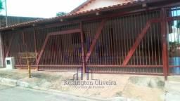 Título do anúncio: Casa 3/4 sendo 1 suíte Setor Finsocial 258 m² R$ 250.000,00