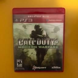 Vendo jogos originais PS3