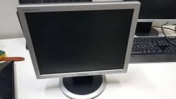 Monitor samsung 540n 15 polegadas