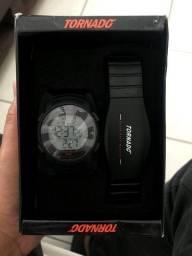 Relógio TORNADO