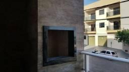 Apartamento c/ suite + 2 quartos c/ sacada churrasq. e Elevador