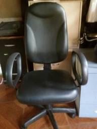 Cadeiras de escritorios