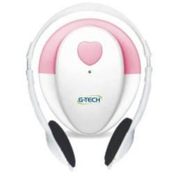 Monitor Fetal Pré-Natal De Batimentos Cardíacos G-Tech