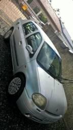 Vendo ou dou de entrada em carro já financiado - 2001