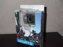 Camera Action Script go cam pro sport ultra 4k