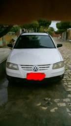 VW Parati 1.6 2006 - 2006