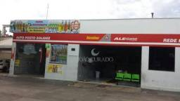 Sala comercial para locação, Jardim Guanabara, Goiânia.