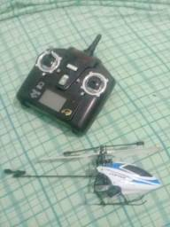 Mini helicoptero v911