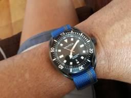 Relógio Nautica original novo