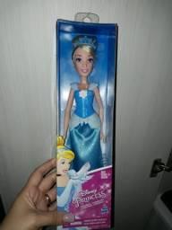 Barbie cinderela nova