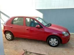 Chevrolet Celta 2011/2012 - 2012