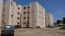 Apartamento no Taquarussu com 2 quartos