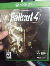 Fallout 4 perfeito estado