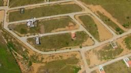 JR - Lotes prontos para construir, com financiamento facilitado, 200m2, Campinho da Serra