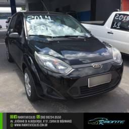 Fiesta Hatch SE 1.0 - 2014
