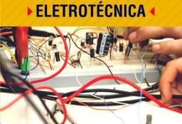 Curso online de eletrotécnica com certificado