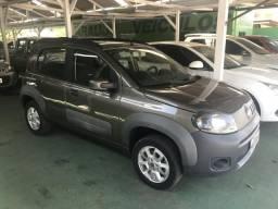 Fiat uno way 1.0 - 2014