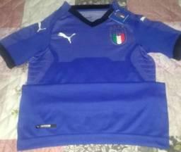 Camisa da Itália
