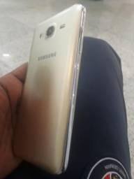 Galaxy J5 Vendo Ou Troco