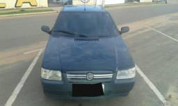 Vendo fiat uno way - 2012