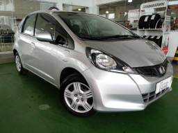 Honda Fit Cx Aut - 2014