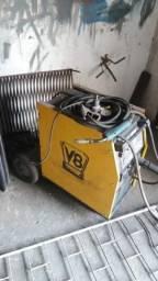 Máquina Mig V8 250