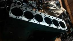 Motor scania hs - 1988