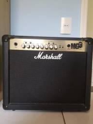 Amplificador Marshall MG30 fx (parcelo no cartão)