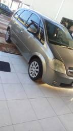 Chevrolet Meriva CD 1.8 Flex - 2004